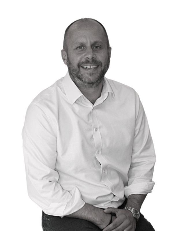 Image Of CEO Dominic Danos